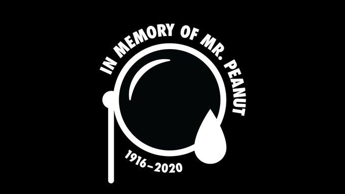 Death of Mr.Peanut Blog Featured Image