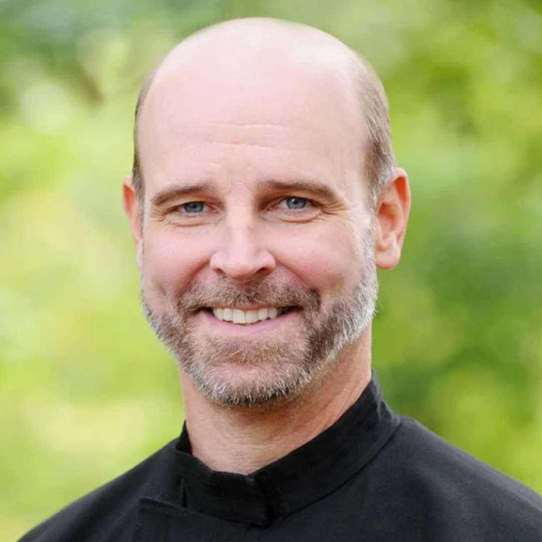 Father Jim O'Shea